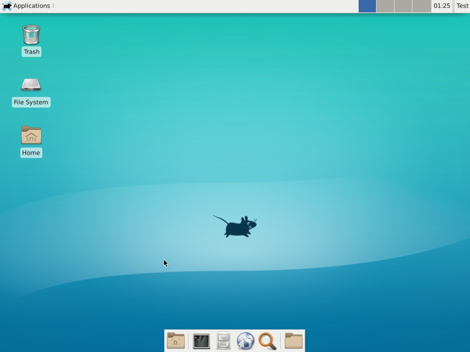 xfce 4 orange pi armbian