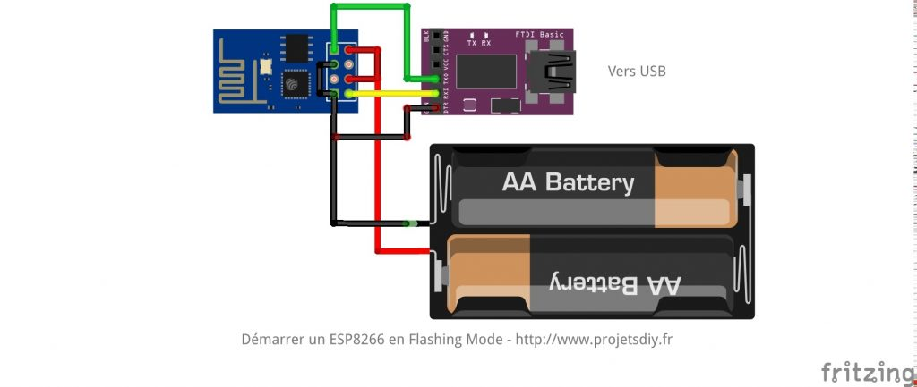 ESP-01-ESP8266-wiring-flashing-mode